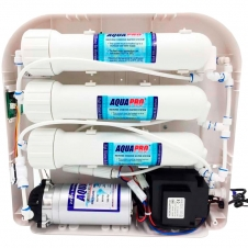 Aquapro WaterBox AQB-600-DF