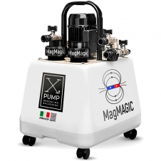 X-PUMP 50 MagMAGIC