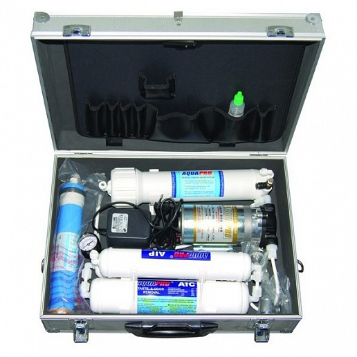 AquaPro Travel-Kit